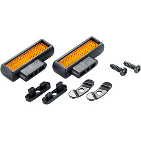 Shimano SM-PD63 Reflector Set orange